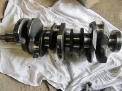 Коленвал. Infiniti FX35, S50 Двигатель VQ35DE