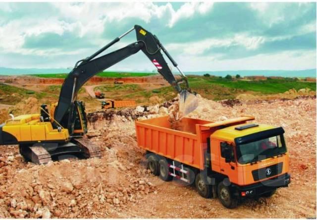 Услуги Самосвала. Песок, щебень, земля. Отсыпка терр, вывоз строит. мусора.