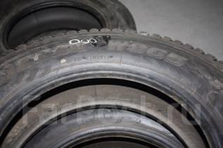Bridgestone Blizzak W965. Всесезонные, 2010 год, без износа, 4 шт