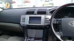 Дисплей. Toyota Mark X, GRX121 Двигатель 3GRFSE