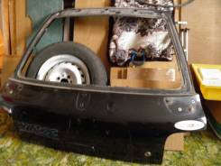 Дверь багажника. Subaru Impreza, GF1