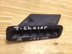 Решётка обдува печки L. Toyota Chaser, JZX100