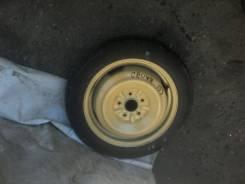 Колесо запасное. Toyota Crown, JZS153 Двигатель 1JZGE