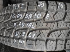 Goodride SL 369. Всесезонные, износ: 5%, 4 шт
