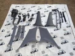 Панель салона. Toyota Cresta, JZX100 Toyota Chaser, JZX100