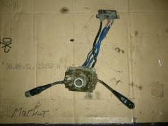 Блок подрулевых переключателей. Toyota Hiace, LH80 Двигатель 2L