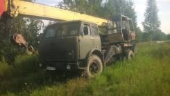 Ивановец КС-35715-2. Продам кран маз ивановец 14т, 14 000кг., 12,00м.