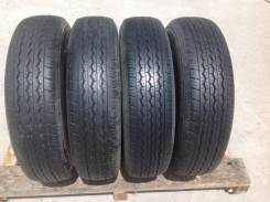 Bridgestone RD613 Steel. Летние, 2001 год, износ: 10%, 4 шт