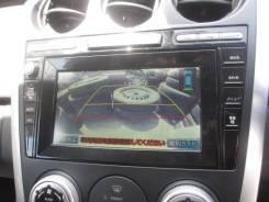 Магнитофон штатный Mazda CX-7 HDD DVD Воспр-ние 0959