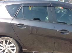 Правая задняя дверь Mazda 3