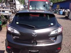 Бампер. Mazda Axela, BLFFW Mazda Mazda3