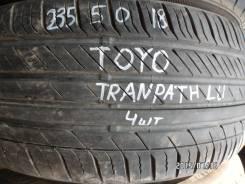 Toyo Tranpath Lu. Летние, износ: 5%, 4 шт