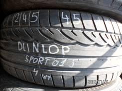 Dunlop SP Sport 01, 245/45/18