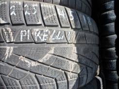 Pirelli W 240 Sottozero. Всесезонные, износ: 30%, 2 шт