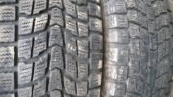 Dunlop. Зимние, без шипов, 2004 год, износ: 30%, 2 шт