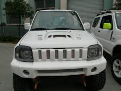 Капот. Suzuki Jimny. Под заказ