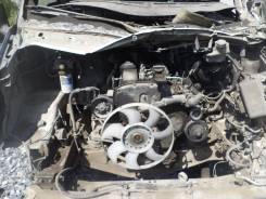 Двигатель в сборе. Ford Transit Двигатель 24