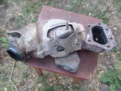 Коллектор выпускной. Toyota Caldina, ST215W Двигатель 3SGTE