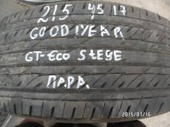 Goodyear GT-Eco Stage. Летние, износ: 5%, 2 шт