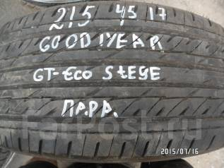 Goodyear GT-Eco Stage. Летние, 5%, 2 шт