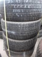 Bridgestone Blizzak Revo2, 235/45/17