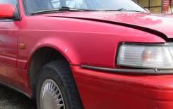 Крыло. Mazda 626