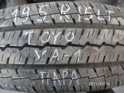 toyo VA-1, 195r15LT