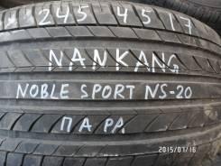 Nankang NS-20. Летние, износ: 5%, 2 шт