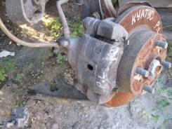 Суппорт тормозной. Suzuki Cultus, GC21W Двигатель G15A