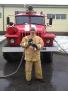 Инженер по пожарной безопасности. Высшее образование, опыт работы 3 года
