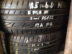 Bridgestone Playz. Летние, износ: 5%, 2 шт
