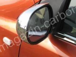 Накладка на зеркало. Nissan Note, E11