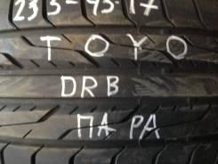 Toyo DRB, 235/45/17