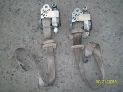 Ремень безопасности. Lexus RX330, GSU30, GSU35, MCU33, MCU38 Lexus RX350, GSU30, GSU35, MCU33, MCU38 Lexus RX300 Двигатели: 2GRFE, 3MZFE