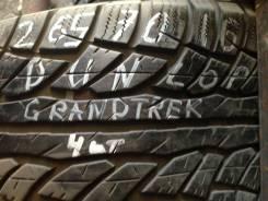 Dunlop Grandtrek. Летние, износ: 5%, 4 шт