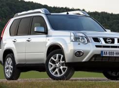 Nissan. 7.0x18, 5x114.30, ET40, ЦО 66,0мм.