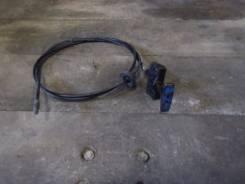 Тросик замка капота. Suzuki Jimny Wide, JB33W Двигатель G13B