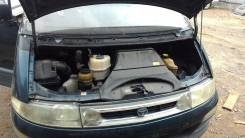 Toyota Estima Lucida. CRX20, 3CTE