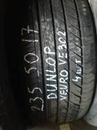 Dunlop Veuro VE 302. Летние, износ: 5%, 4 шт