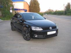 Volkswagen Jetta. автомат, передний, 1.4 (122 л.с.), бензин, 58 800 тыс. км