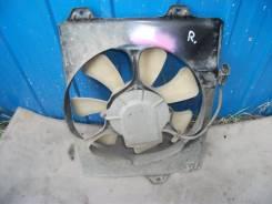 Вентилятор охлаждения радиатора. Toyota Nadia, ACN15, SXN15, ACN10, SXN10 Toyota Ipsum, SXM10, SXM15 Toyota Picnic, SXM10 Двигатели: 3SFSE, 3SFE, 1AZF...