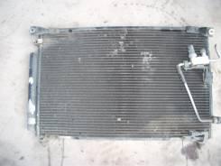 Радиатор кондиционера. Toyota Nadia, ACN10, ACN10H, ACN15, ACN15H, SXN10, SXN10H, SXN15, SXN15H Toyota Ipsum, SXM10, SXM10G Toyota Picnic, CXM10, CXM1...