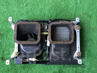 Ионизатор. Subaru Legacy, BD9 Двигатель EJ20DD