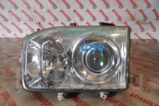 Фара. Nissan Terrano, PR50, 50