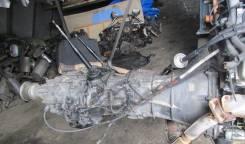 МКПП на Nissan Terrano WHYD21 VG30-E S5R30A-HG43