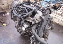 Двигатель в сборе. Mazda MPV, LVLR Двигатель WLT