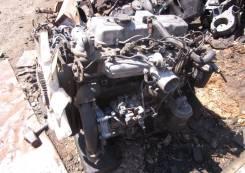 Двигатель в сборе. Mazda Titan Двигатель XA
