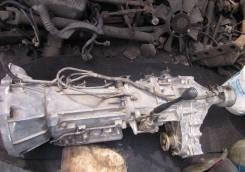 АКПП на Nissan Terrano D21 TD27T