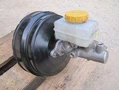 Вакуумный усилитель тормозов. Subaru Forester, SG5 Двигатель EJ205