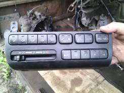Блок управления климат-контролем. Toyota Caldina, ST191G Двигатели: 3SGTE, 3SFE, 3SGE, 3S